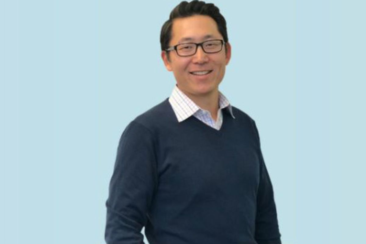 Photo of Bong Koh, Partner at Venrock Ventures