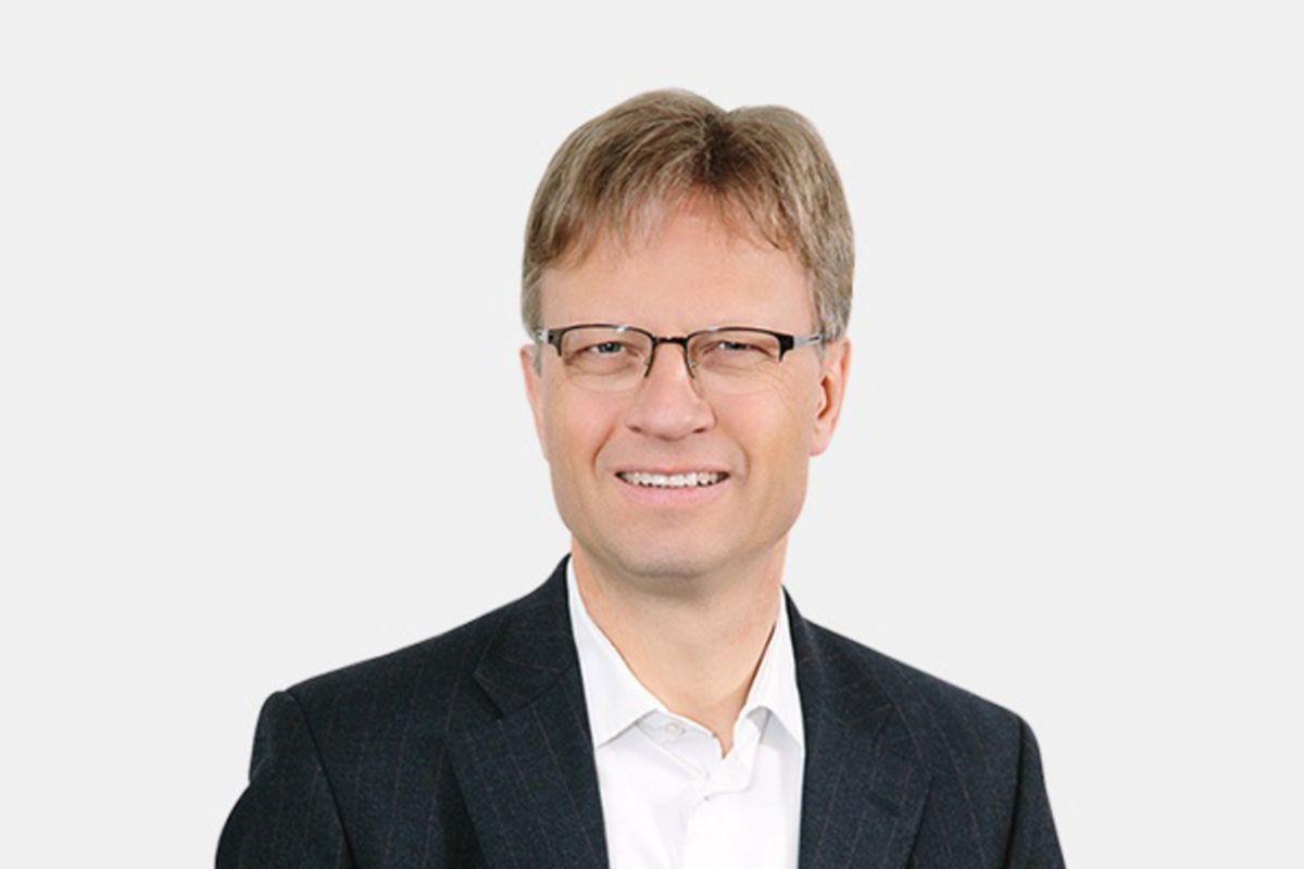 Photo of Robert Berendes, Venture Partner at Flagship Ventures