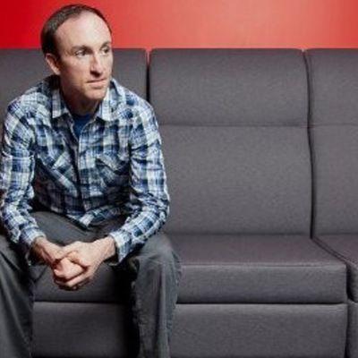 Photo of Reuben Antman, Partner at GV