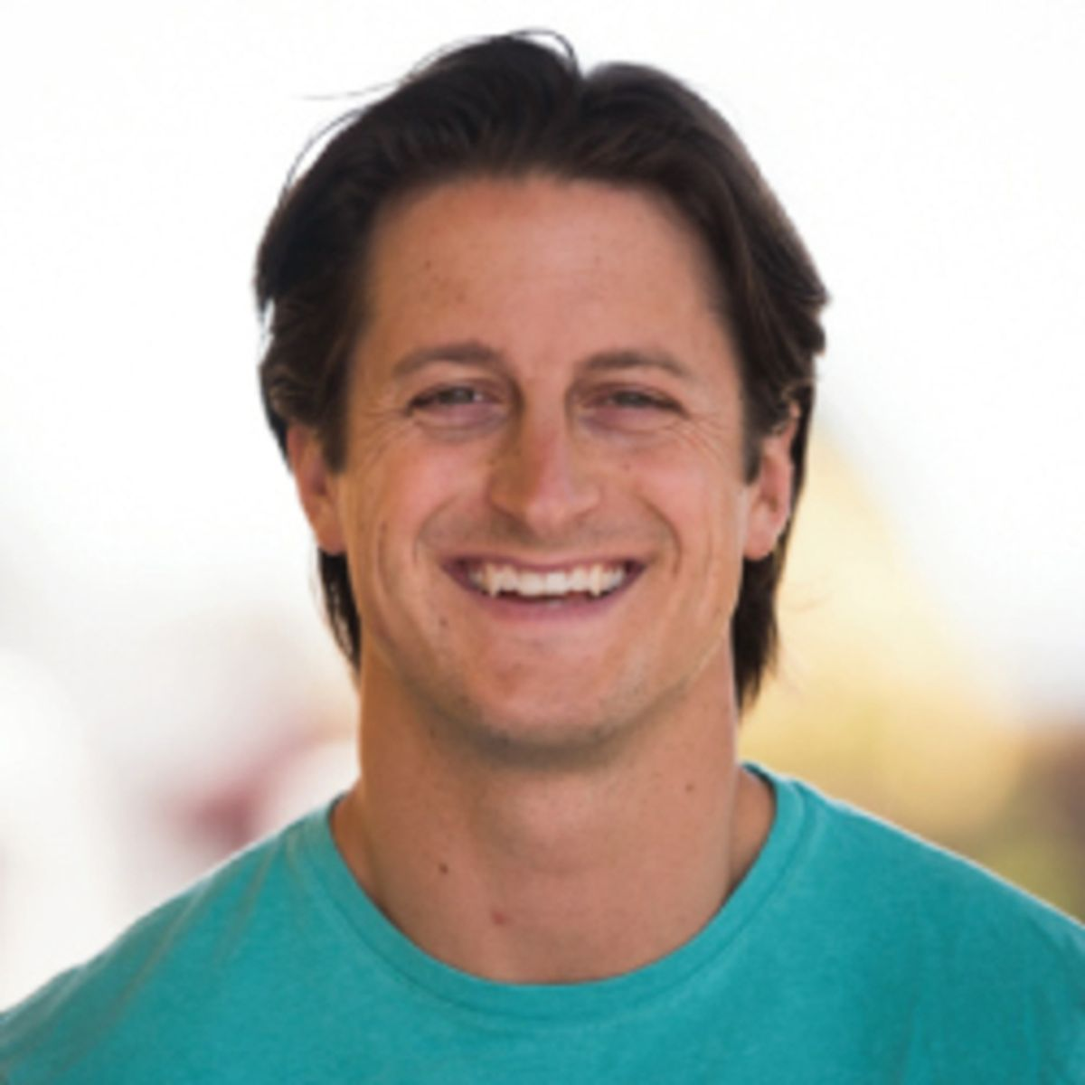 Photo of Christian Ebersol, Associate at Comcast Ventures