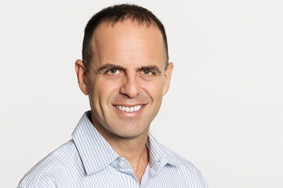 Photo of  Guy Ezekiel, General Partner at Pitango Venture Capital