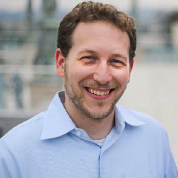 Photo of Dan Mindus, Managing Partner at NextGen Venture Partners