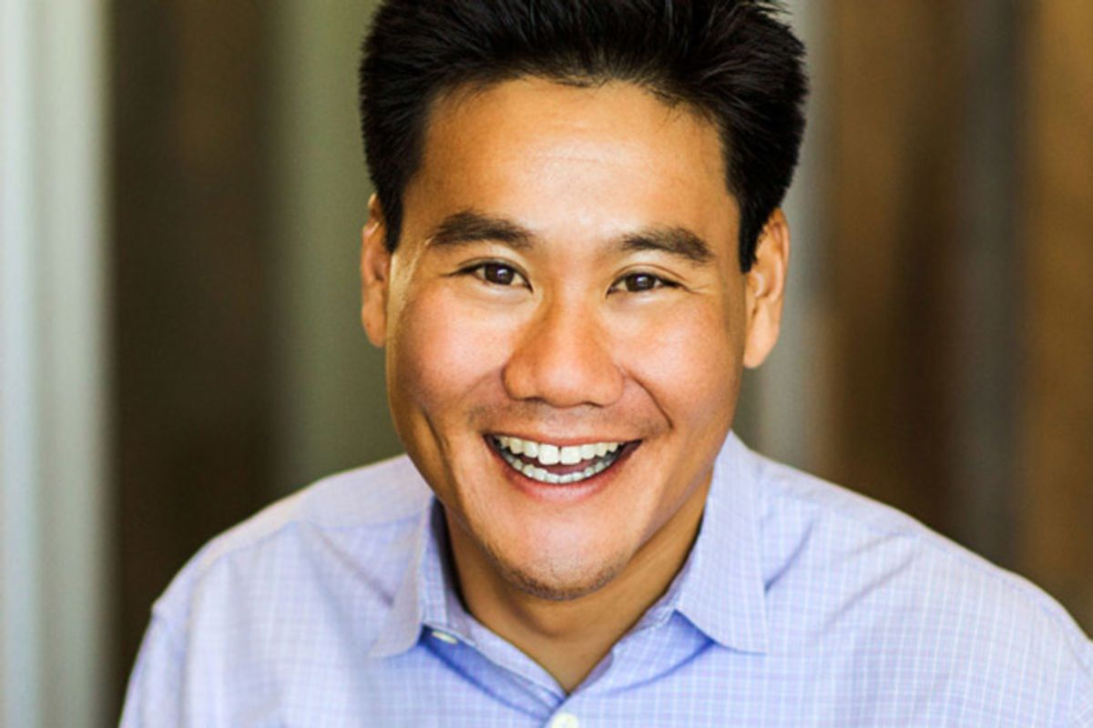 Photo of Jerry Chen, Partner at Greylock