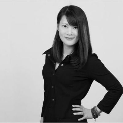 Photo of Lanchun Duan, Managing Partner at Cathay Innovation