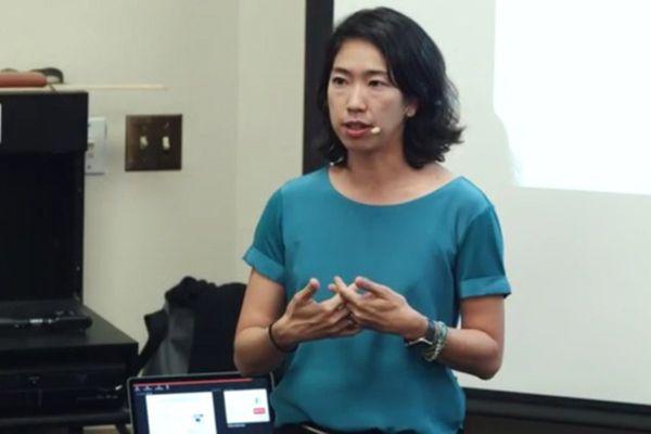 Photo of Ann Miura Ko, Partner at Floodgate
