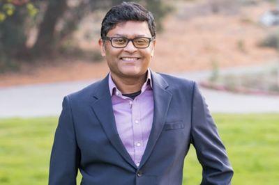 Photo of Upal Basu, Nokia Growth Partners