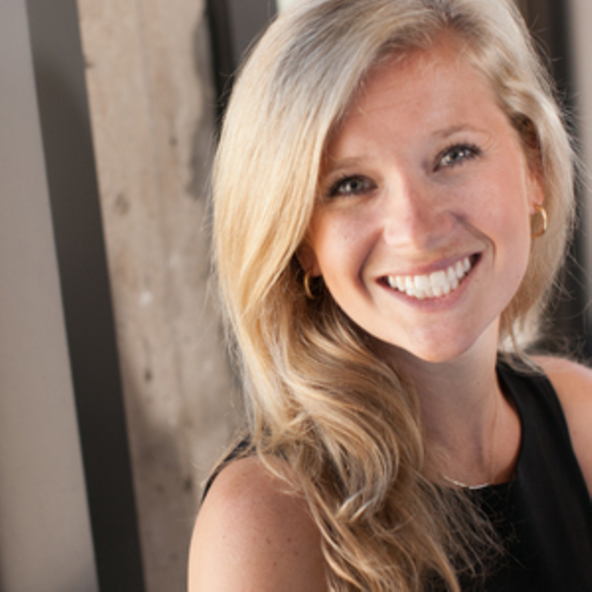 Photo of Caroline Talley, Resolute Ventures