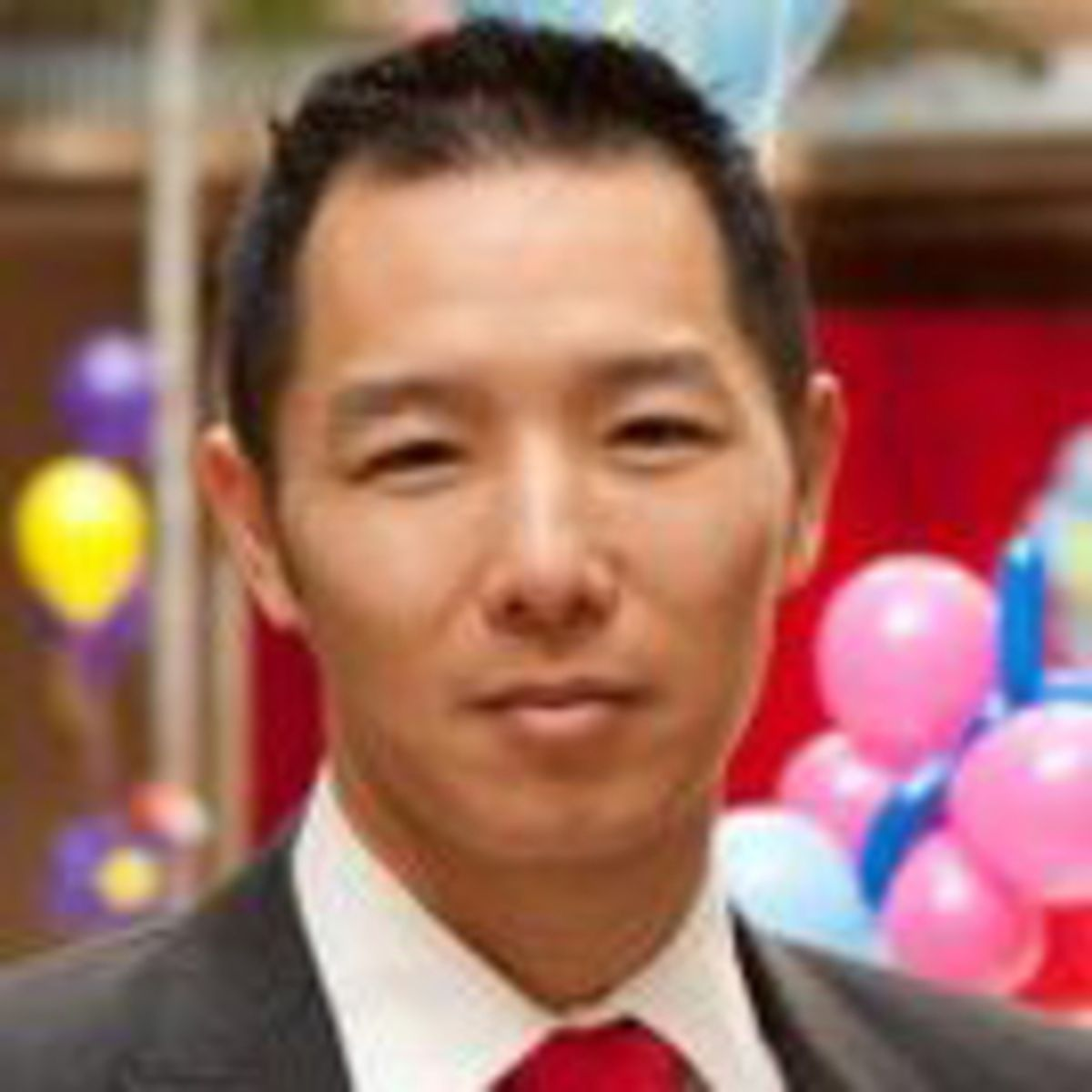 Photo of Michael Cheung, Managing Partner at Caerus Advisors