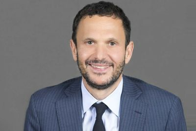 Photo of Mark Patricof, Partner at MESA Ventures