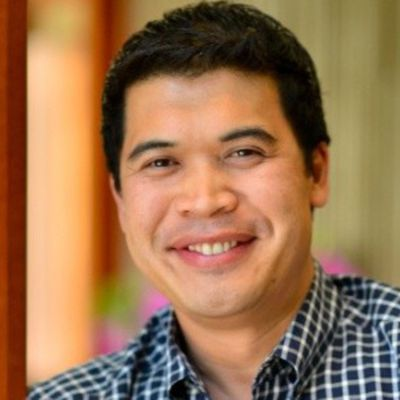 Photo of Jonathan Hsu, Partner at Social Capital