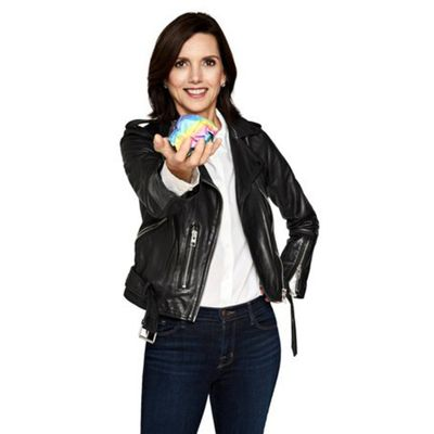 Photo of Beth Comstock, GE Ventures