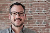 Photo of David Vivero, Partner at Red Swan Ventures