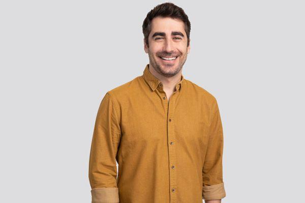 Photo of Tal Ben-Moshe, Senior Associate at Grove Ventures