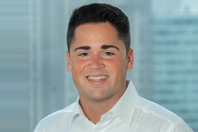 Photo of trent  buenzli, Insight Venture Partners