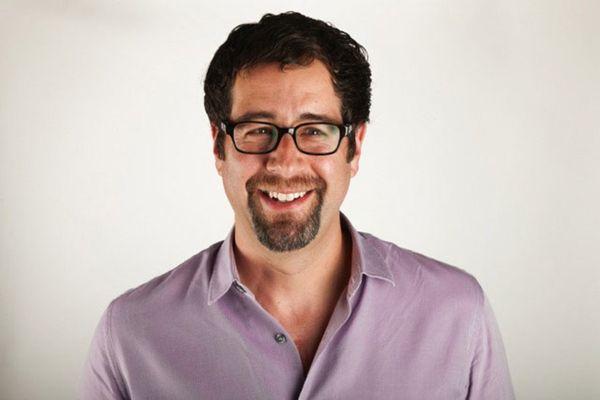 Photo of Michael Lazerow, Lazerow Ventures