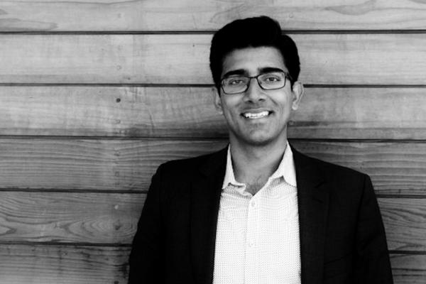 Photo of Sahil Arora, Associate at Plug & Play Ventures