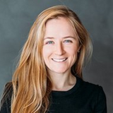 Photo of Katie Shea, Managing Partner at Divergent Capital