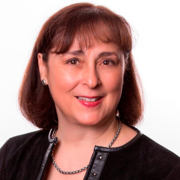 Photo of Cindy Padnos, Managing Partner at Illuminate Ventures