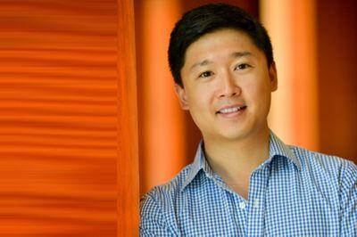 Photo of Peter Liu, Vice President at Pritzker Group Venture Capital