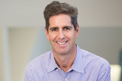 Photo of Scott Friend, Managing Partner at Bain Capital Ventures