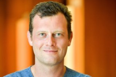 Photo of Henri Deshays, General Partner at NewFund
