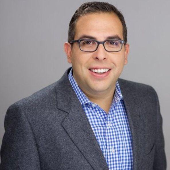 Photo of Jay Levy, Partner at Zelkova Ventures