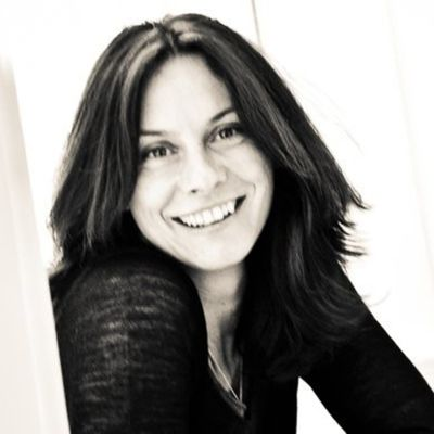 Photo of Carine Magescas, Managing Partner at AngelPad