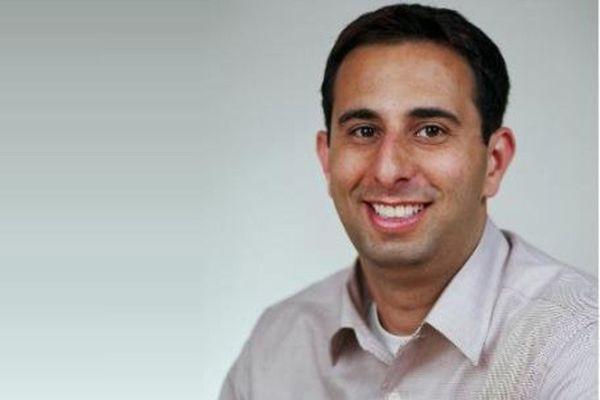 Photo of Ari Zilka, Venture Partner at Khosla Ventures