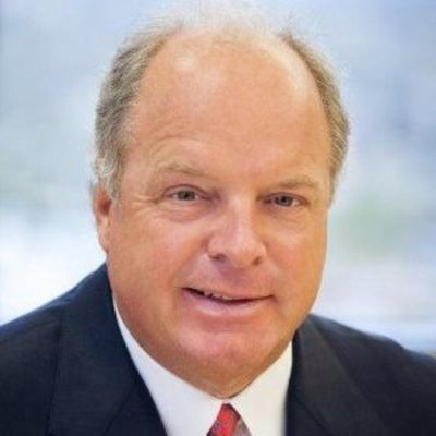 Photo of William Powers, Partner at Kairos Ventures