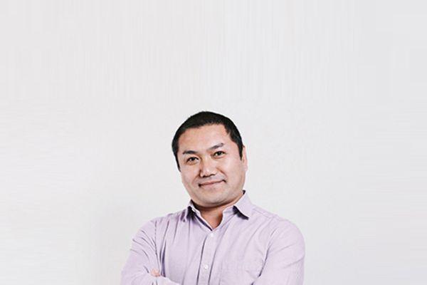 Photo of Norihiro Kondo, Conductive Ventures