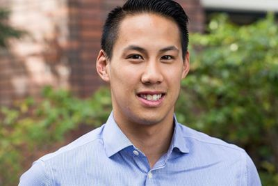 Photo of Dan Nguyen-Huu, Vice President at Battery Ventures