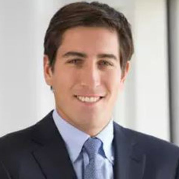 Photo of Zachary Gut, Vice President at Summit Partners