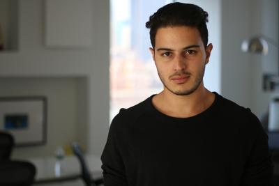 Photo of Fady Yacoub, Managing Partner at HOF Capital