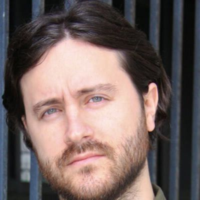 Photo of Scott Banister, Angel