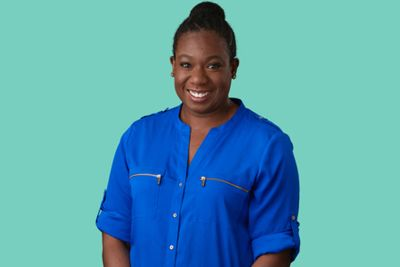 Photo of Shauntel Poulson, General Partner at Reach Capital