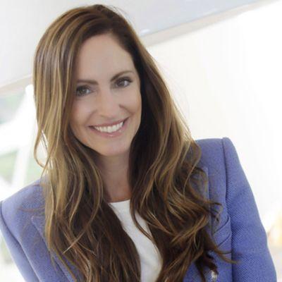 Photo of Jana Messerschmidt, Partner at Lightspeed Venture Partners