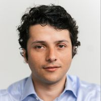Photo of Felix Shpilman, New Enterprise Associates