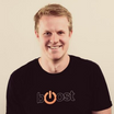 Photo of Brayton Williams, Partner at Boost VC