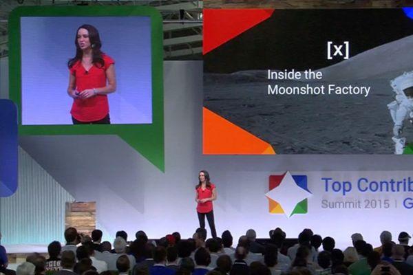 Photo of Laura Thompson, Investor