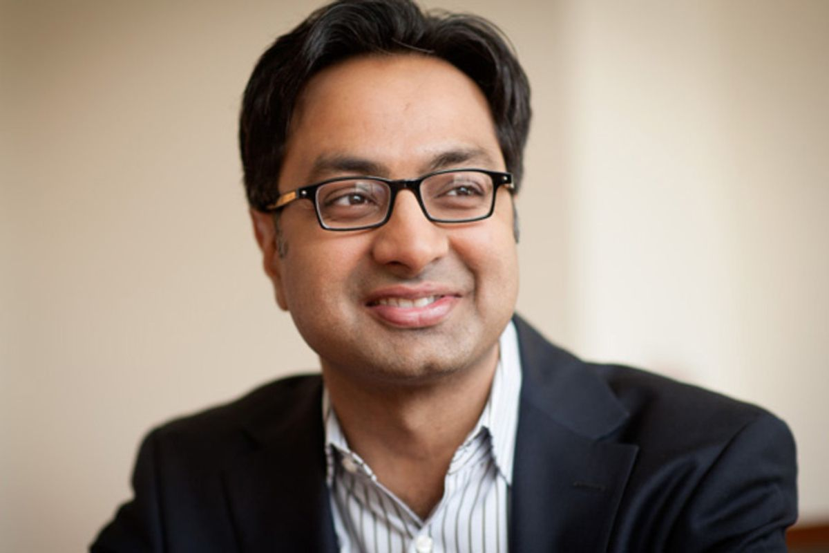 Photo of Neeraj Agrawal, General Partner at Battery Ventures