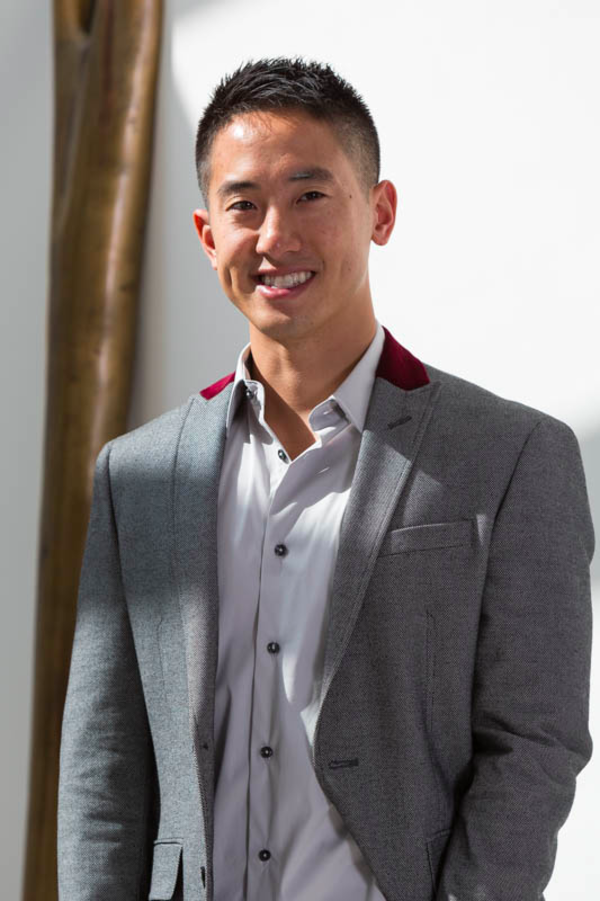 Photo of Kyle Lui, Principal at DCM