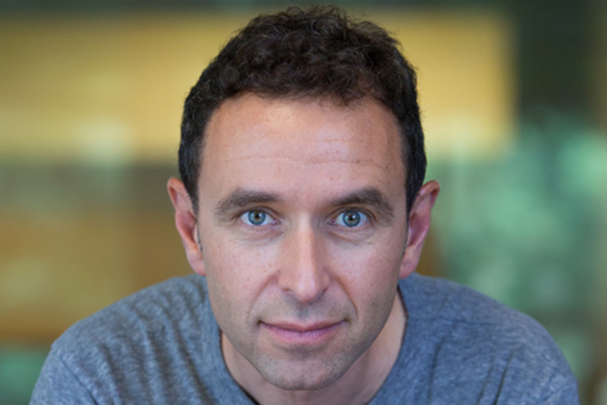 Photo of Alexander Rosen, Managing Director at Ridge Ventures
