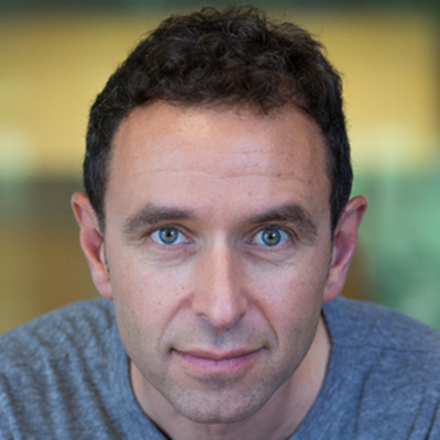 Photo of Alexander Rosen, Managing Director at Ridge Ventures