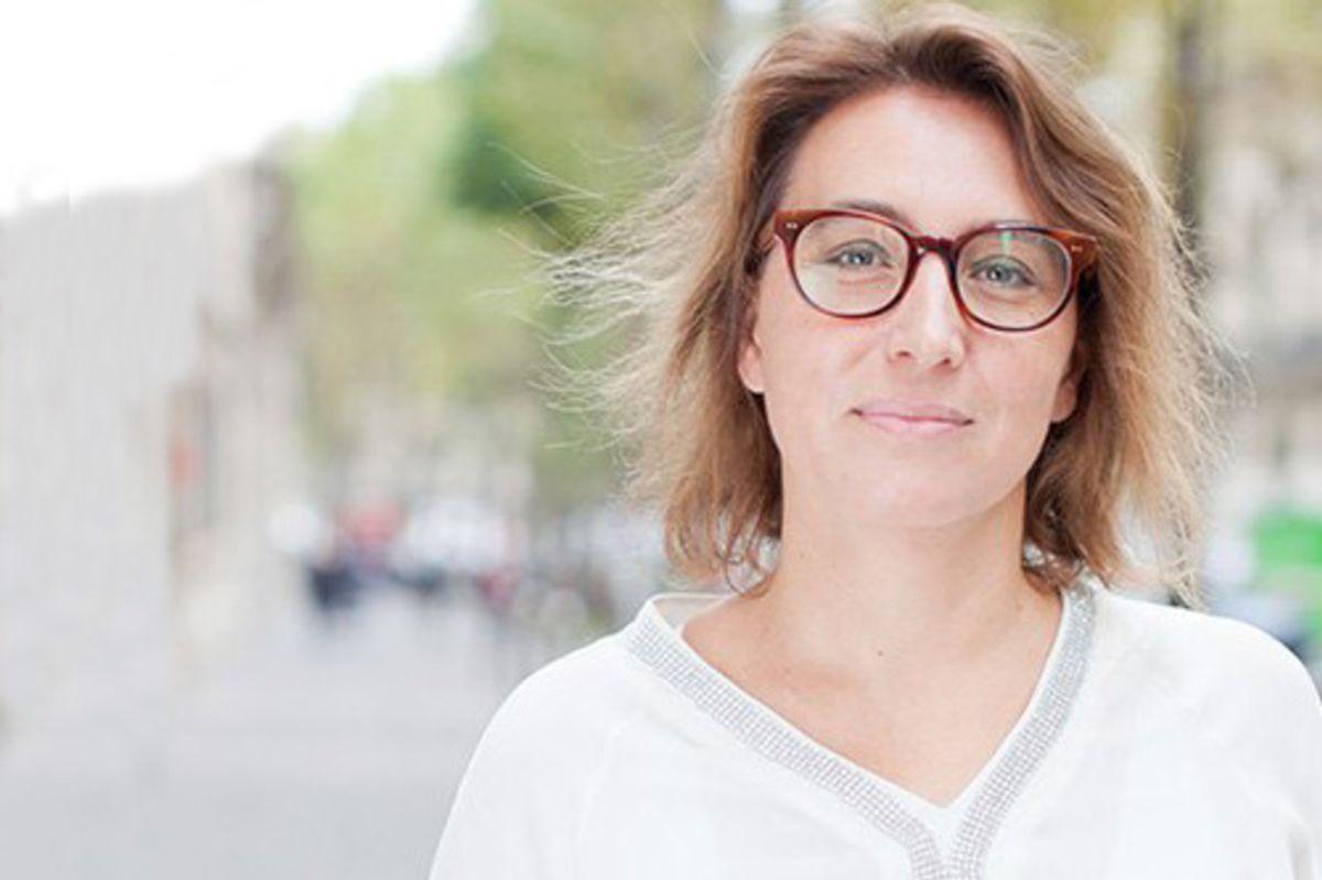 Photo of Karen Noël, General Partner at Partech Ventures