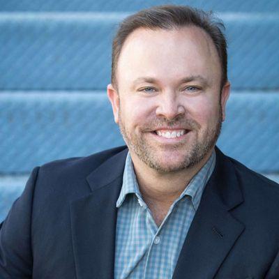 Photo of Craig Cummings, General Partner at Moonshots Capital