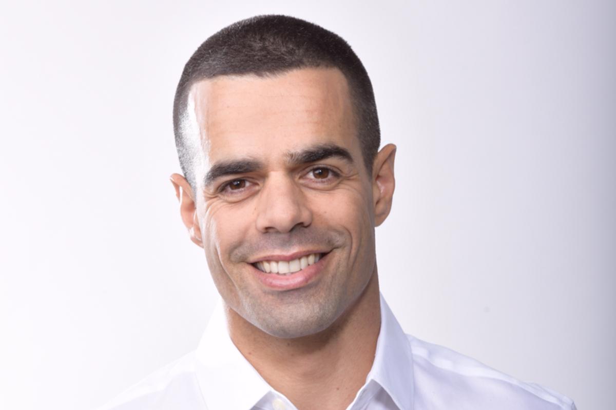 Photo of Tal Morgenstern, Partner at Lightspeed Venture Partners