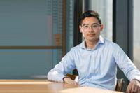 Photo of Kevin Ji, Partner at Makers Fund