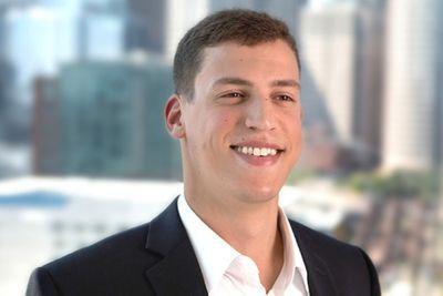 Photo of Max-Julian Kaye, Vice President at Battery Ventures