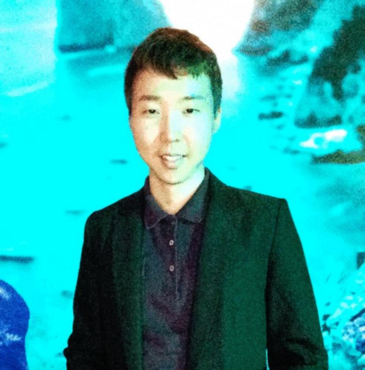 Photo of Lawrence Wu, Senior Associate at Bits x Bites