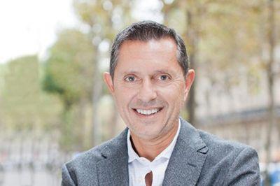 Photo of Nicolas El Baze, General Partner at Partech Ventures
